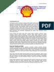 Shell Dalam Tanggungjawab Sosial Terhadap Kehidupan Ekonomi antara Kecelakaan Lalu Lintas dan Kemiskinan