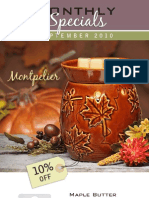 Scentsy Sept Flyer 2010