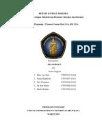 Resume Journal Biokimia