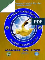 Manual de Danza