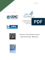 Conceptos de Física Fundamental(Libro) Con Gráficas