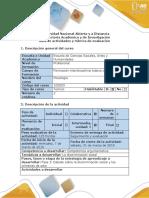 Guia de Actividades y Rúbrica de Evaluación - Fase 3 - Debate Sobre Discriminación Social y Los Crímenes de Odio