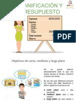 Módulo 1 - Planificación y Presupuesto 2018.pptx