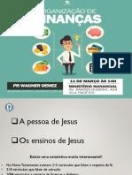 Chaves Bíblicas Para Prosperidade
