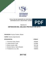Laboratorio Quimica Agroindustial