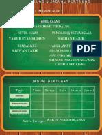 Darjah 5 Imam Muslim