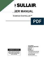 Sullair 900RH Controller