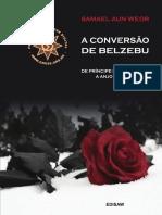 A Conversao de Belzebu - Samael aun weor