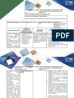 Guía de Actividades y Rúbrica de Evaluación - Fase 6 Trabajo Final