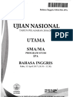Soal Bahasa Inggris - UN SMA 2017 (sudutbaca.com).pdf