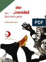 Libro 2000 El Malestar en La Diversidad - Ana Maria Daskal
