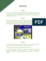Movistar Vision