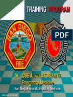 Villatoro - Bombero Training Program.pdf