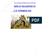 Camejo Humberto - El Templo Masónico
