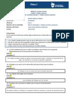 7.- MIV-U1-Actividad 1. Trabajo Mecánico y Potencia