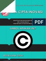 Hak Cipta Inovasi