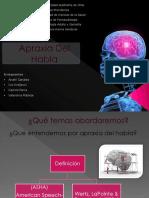 Presentación Neuro
