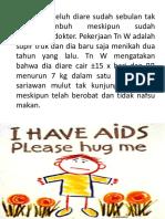 5 AIDS