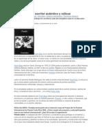 Entrevista a Frank Báez a Propósito de Postales