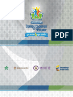 computadores para educar Presentación Gestion Logistica 2016