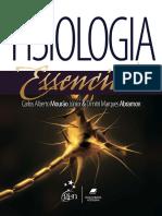 Mourao Abramov Fisiologia Essencial Livro