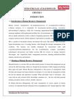 A study on Retention Stratagy at Raymond Limited.docx