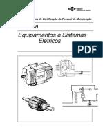 Apostila SENAI Equipamentos e Sistemas Eletricos