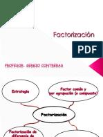 factorizacion-.ppt
