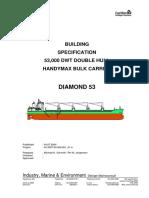 Ocean Queen Hull NTA02 Diamond 53 Final Specification2
