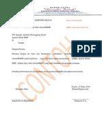 Contoh Format Laporan Permintaan Obat Untuk Pabrik