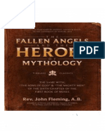 Fallen Angels and 00 Flem Goog