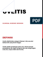 Clinical Science Ophthalmology