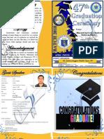 Graduation Program