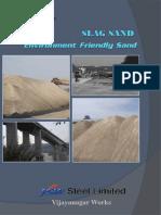 Sand Brochure