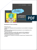 Paradoxes in a Global World 2014 - Notes Pages - Ver 2