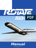 Rotate MD 80 Manual