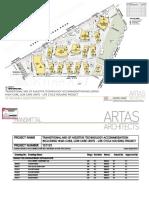 St Michael's Association Plans & Reports  for Hoblers Road development