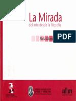 ZATONYI Marta El Arte Desde La Filosofia Colecc La Mirada