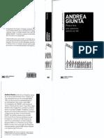 El Arte en La Argentina en La Postcrisis