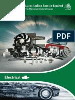 Electrical Catalogue