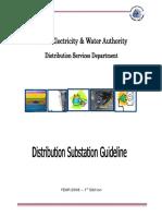 77529736-Distribution-Substation-Guideline-Of-11-22-KV-Substation-26-01-2009.pdf