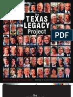 Texas Legacy Excerpt