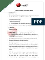 Regras COSPLAY AMAZONIAMATSURI