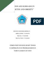 ..Obesity NUTRITION and OLDER ADULTS Bhs Inggris Pak Irwandi