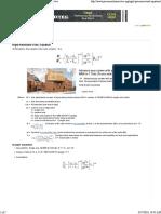 Rigid Pavement ESAL Equation