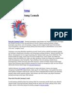 Pompa Jantung