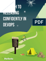 Perfecto Ebk Path to Releasing Confidently in Devops