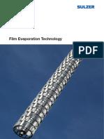 Film Evaporation Technology