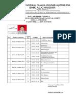 Daftar Hadir Peserta Usbn 2018.Docx Ok.docx Foto
