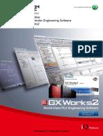 GX Works2 Brochure